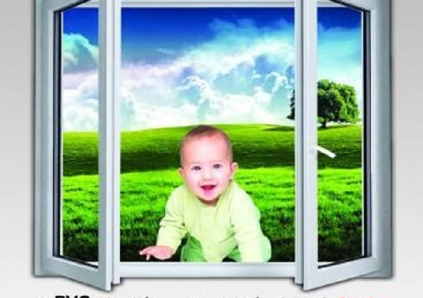 نماینده تولید پنجره دیوا کلاردشت